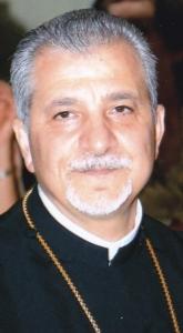 Père Avédis Balékian