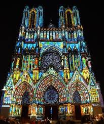 Excursion à la cathédrale Notre-Dame de Reims