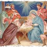 Vigile de la Nativité