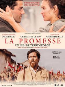 Affiche film La Promesse