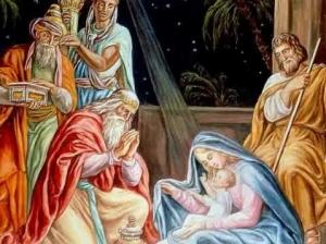 Célébrations Jour de l'An et de Noël 2019
